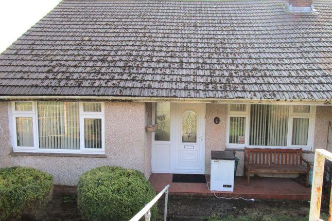 Thumbnail Bungalow for sale in Bryn Onnen, Penderyn, Aberdare