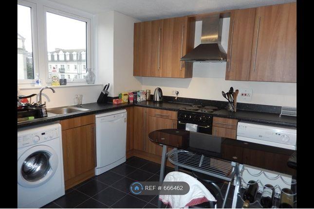 Kitchen/ Diner of Claremont Gardens, Aberdeen AB10