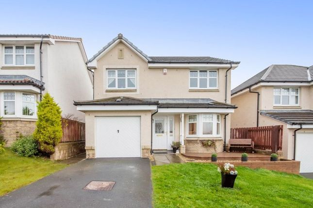 3 bed detached house for sale in Peasehill Brae, Rosyth, Dunfermline