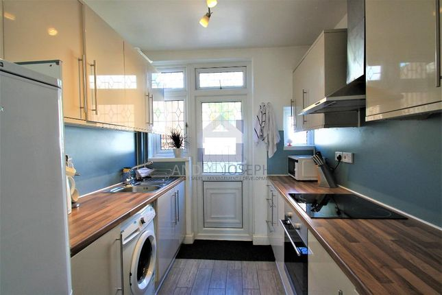 Thumbnail Terraced house to rent in Norbury Cross, Streatham, London