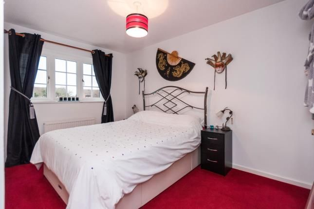 Master Bedroom of Kestrel Way, Bicester, Oxfordshire OX26