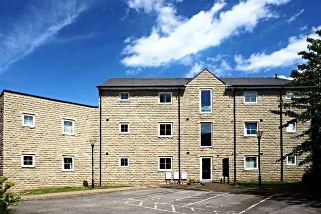 Thumbnail Flat for sale in 35 Moorgate Road, Rotherham