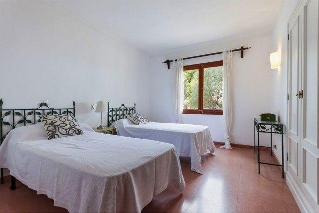 Bedroom 2 of Spain, Mallorca, Alcúdia, Bonaire