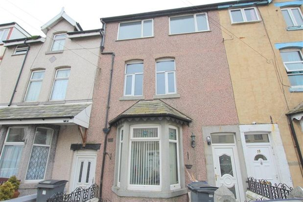 Thumbnail Property for sale in Alexandra Road, Blackpool