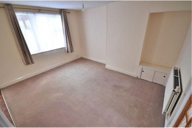 Living Room of Honeysuckle Road, Southampton SO16