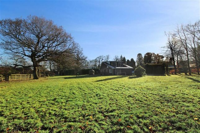 Thumbnail Detached house for sale in Field House Close, Hepscott, Morpeth