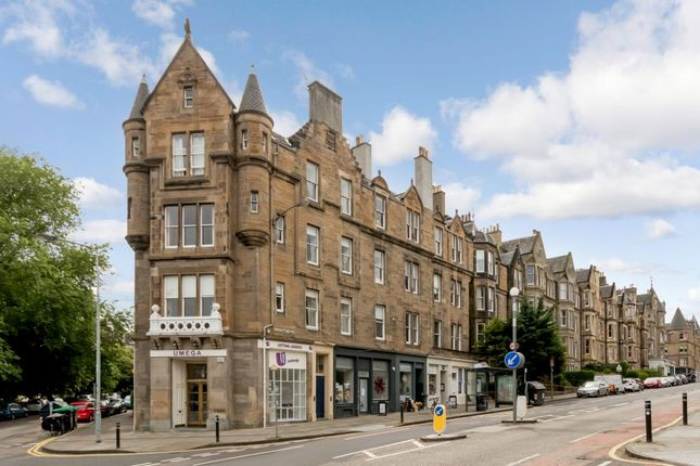 Thumbnail Flat for sale in 1 Marchmont Road, Edinburgh