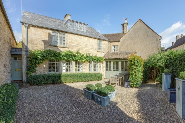Thumbnail Cottage for sale in High Street, Bisley, Stroud