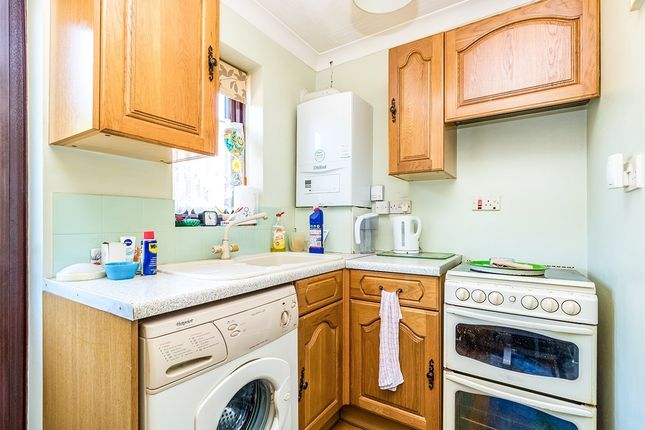 Kitchen of Byron Road, Gillingham, Kent ME7