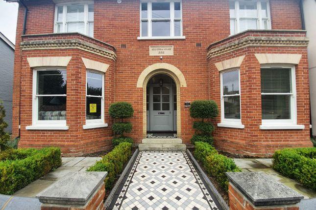 Thumbnail Flat to rent in High Street, Kelvedon, Colchester