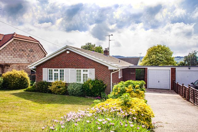 Thumbnail Detached house for sale in Claremont, Goring On Thames