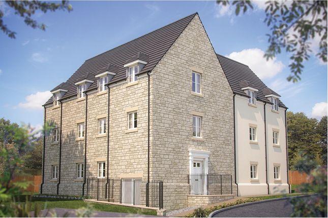 Thumbnail Flat for sale in High View, Hallatrow Road, Paulton, Bristol