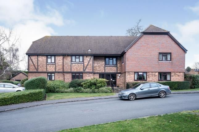 Thumbnail Flat for sale in West Chiltington, Pulborough, West Sussex
