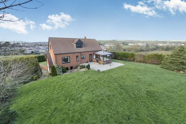 Thumbnail Equestrian property for sale in South Loftus, Saltburn-By-The-Sea, North Yorkshire