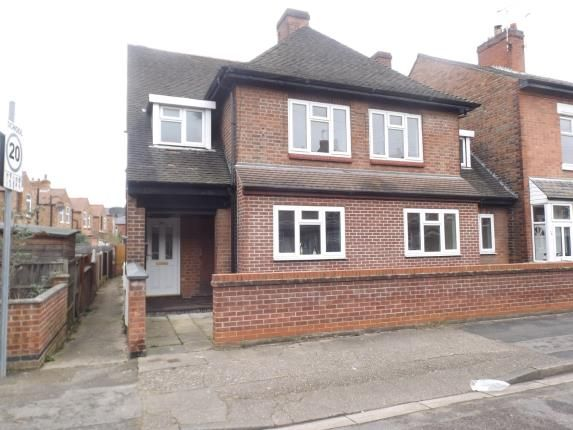 Thumbnail Flat for sale in Victory Road, Beeston Rylands, Nottingham
