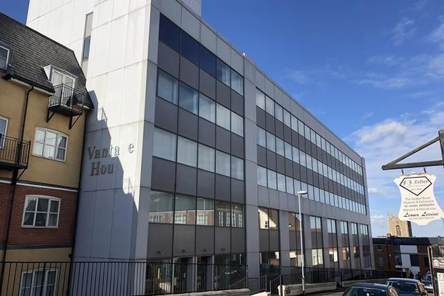 Thumbnail Office for sale in Vantage House, St Giles Street, Norwich
