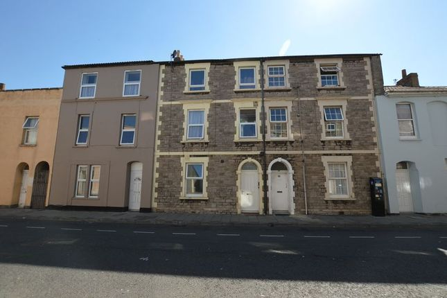 Thumbnail Block of flats for sale in Alfred Street, Weston-Super-Mare