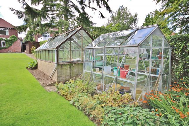 Greenhouse of The Meade, Wilmslow SK9