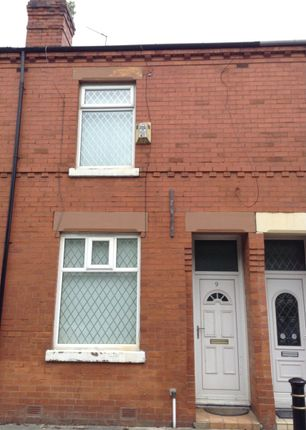 Thumbnail Terraced house to rent in Claremont Street, Failsworth, Manchester