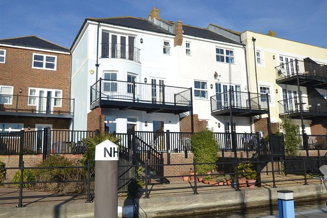 Thumbnail Property for sale in St. Lawrence Way, Eastbourne