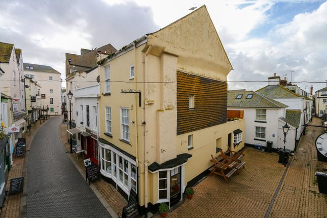 Thumbnail End terrace house for sale in Teign Street, Teignmouth