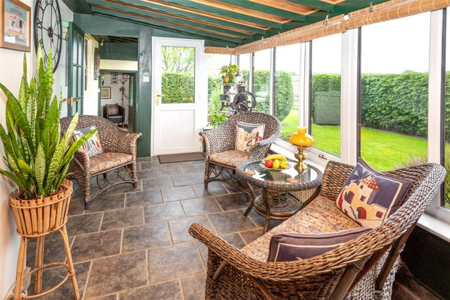 Thumbnail Maisonette for sale in Long Drax, Selby
