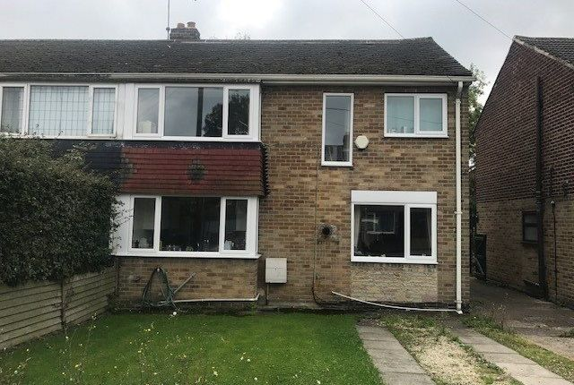 Thumbnail Semi-detached house to rent in Portland Place, Upton, Pontefract