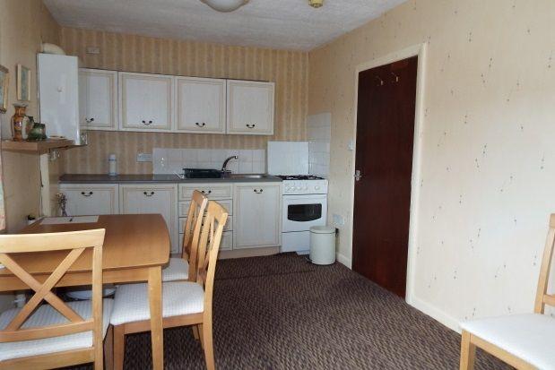 Thumbnail Flat to rent in Lloyd Street, Llandudno