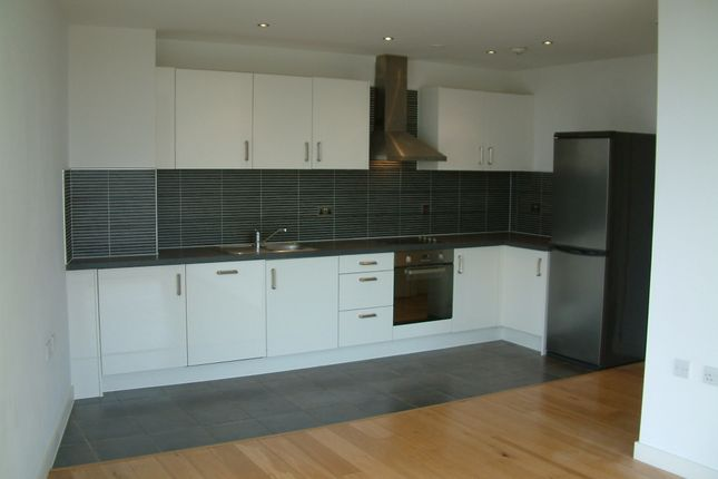 Thumbnail Flat to rent in Market Street, Rotherham