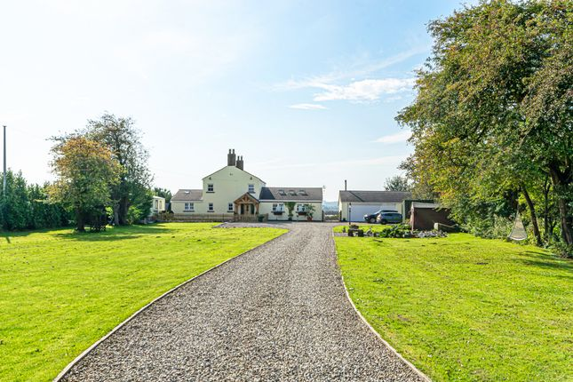 Thumbnail Cottage for sale in Old Lock Cottage, Fiddlers Ferry, Penketh