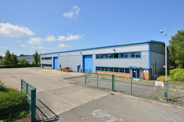 Thumbnail Light industrial to let in Units 2 & 3, Sutton Fold, 21 Lancots Lane, St. Helens