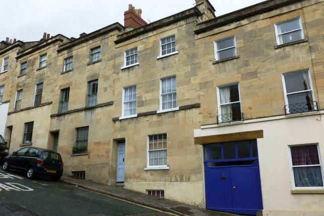 Thumbnail Flat to rent in Thomas Street, Bath