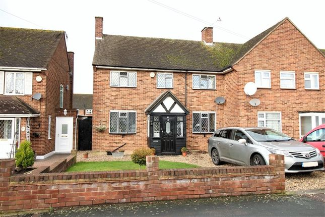Thumbnail Terraced house for sale in Tolpits Lane, Watford