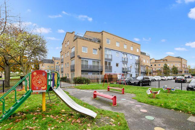 1 bedroom flat for sale in 194 Wooldridge Close, Feltham