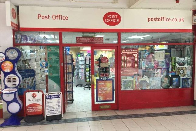 Thumbnail Retail premises for sale in Cannon Park Centre, Lynchgate Road, Coventry
