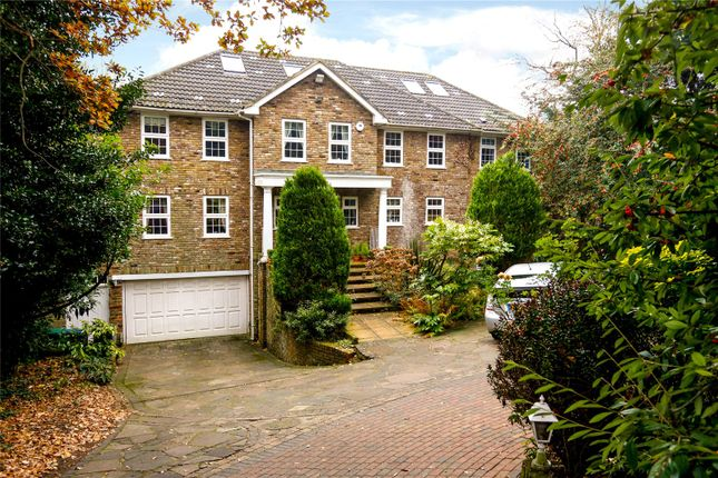 Thumbnail Detached house for sale in George Road, Kingston Upon Thames
