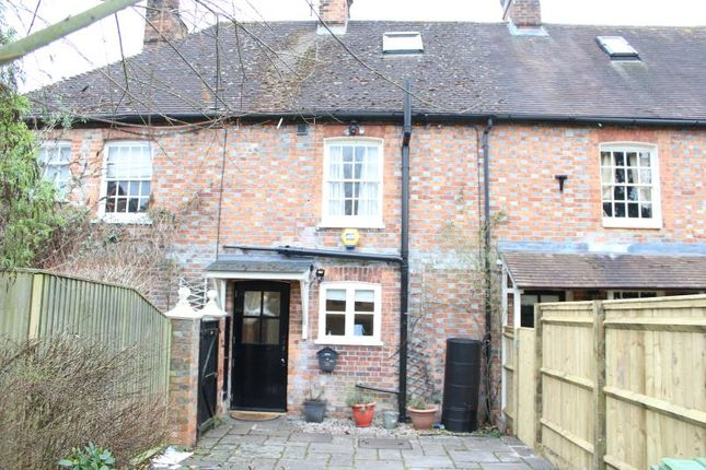 Thumbnail Cottage to rent in Church Lane, Hungerford, 0Hx.