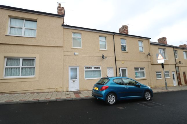 Thumbnail Flat for sale in Main Street, Barry
