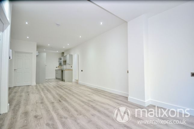 Reception Room of Melfort Road, Thornton Heath CR7