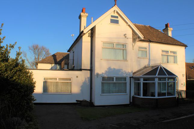 Thumbnail Detached house for sale in 34 Helena Road, Folkestone