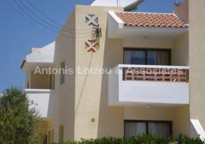 2 bed apartment for sale in Kato Paphos, Paphos, Cyprus