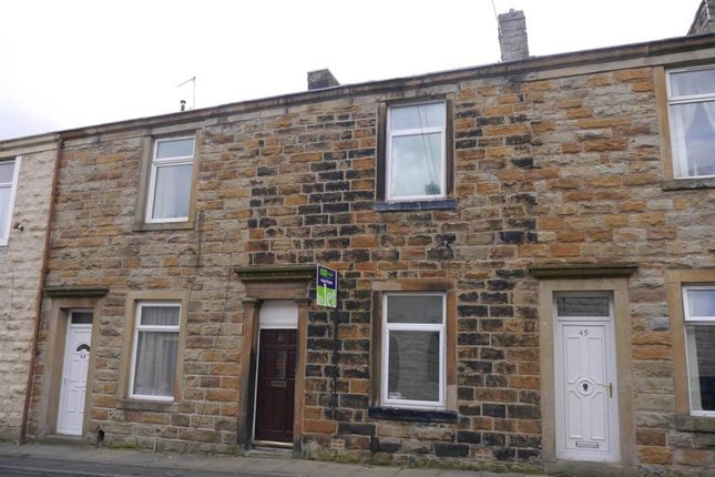 Thumbnail Terraced house to rent in Albert Street, Oswaldtwistle, Accrington