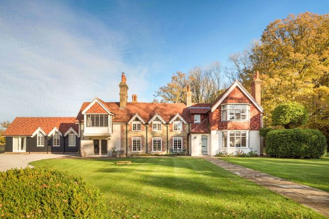 Thumbnail Flat to rent in Knowle Lane, Cranleigh