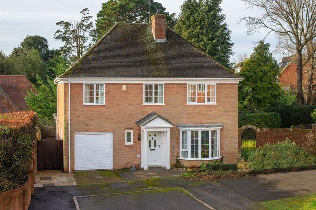 Thumbnail Detached house for sale in Mount Pleasant, Tenterden