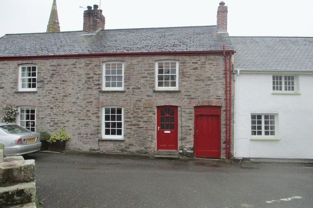 Thumbnail Cottage for sale in St. Ewe, St. Austell