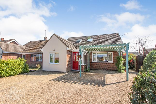 3 bed property for sale in Turner Close, Ditchingham, Bungay NR35