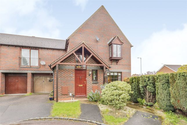 Picture No. 10 of Chives Place, Warfield, Bracknell, Berkshire RG42