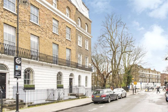 Thumbnail End terrace house to rent in Colebrooke Row, London