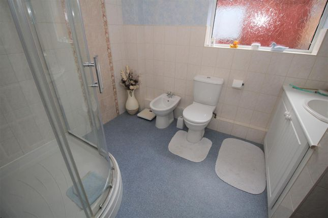 Shower Room of Katherine Drive, Toton, Nottingham NG9