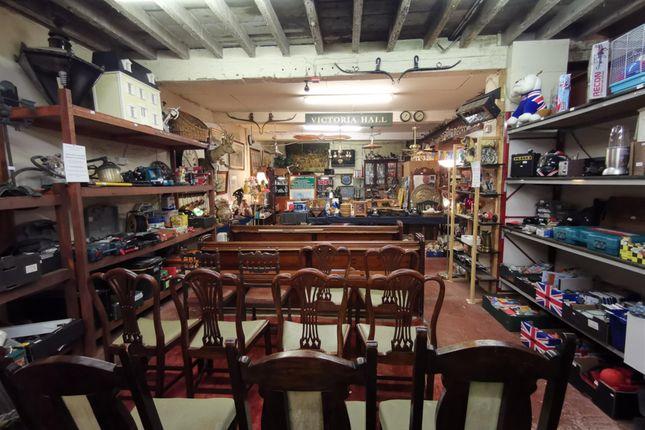 Thumbnail Retail premises for sale in Reputable Auctioneers Based In West Yorkshire HD5, Kirklees